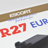 Antiradar Escort R27 Detektor EURO